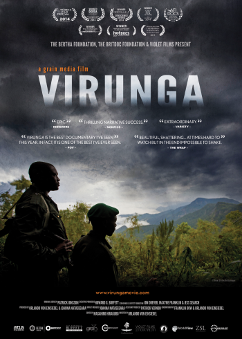 Virunga – October 19th