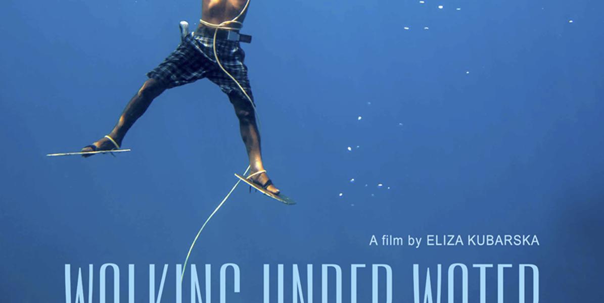 Walking Under Water – Nov. 23rd