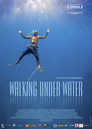 Walking Under Water – Nov. 23rd