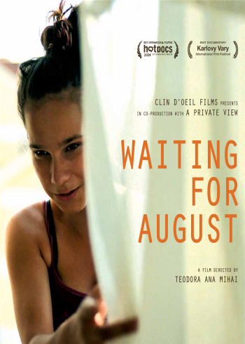 Waiting For August – Nov. 2nd