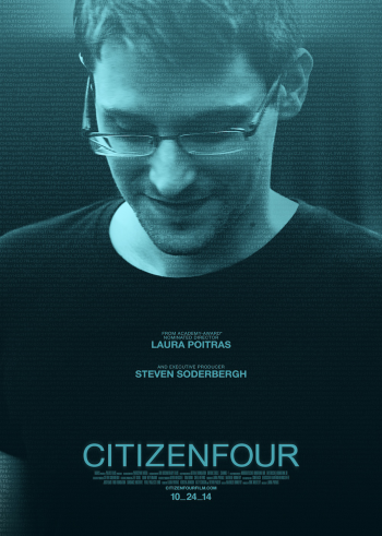 CITIZENFOUR –  January 22nd