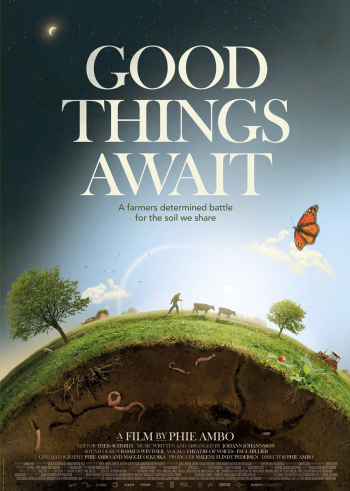 Good Things Await – Apr. 16th