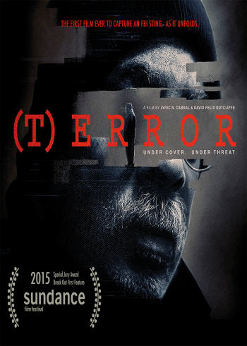 (T)error – Oct. 22nd