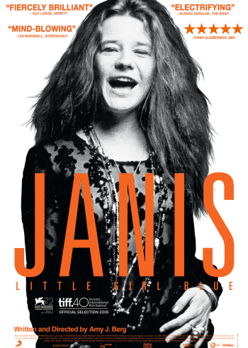 Janis: Little Girl Blue – Dec. 3rd