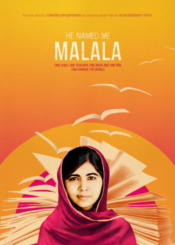 He Named Me Malala – Dec. 17th