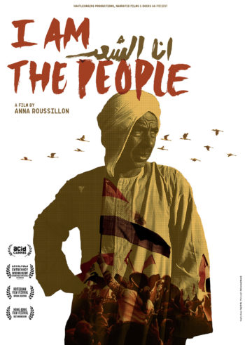 I Am The People – Feb. 4th