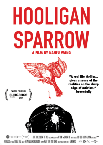 Hooligan Sparrow – Feb. 18th