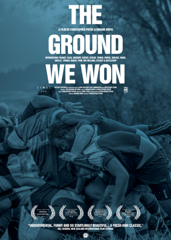The Ground We Won – Mar. 3rd
