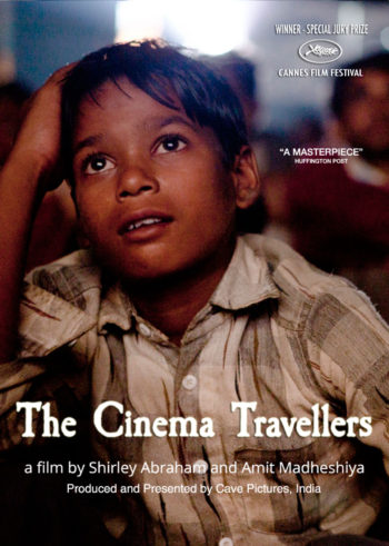 The Cinema Travellers – Oct. 13