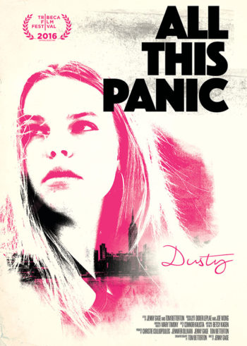 All This Panic – Nov. 6th
