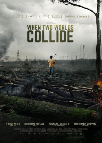When Two Worlds Collide – Oct. 23
