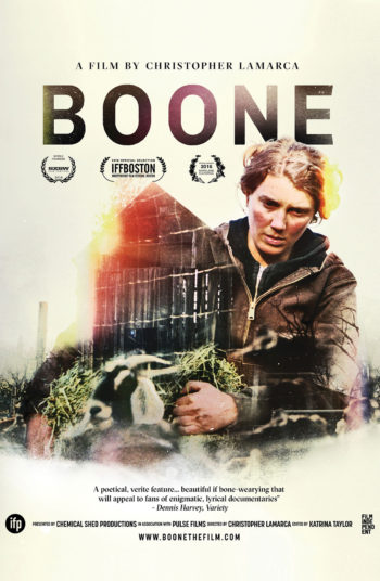 Boone – Mar. 9th
