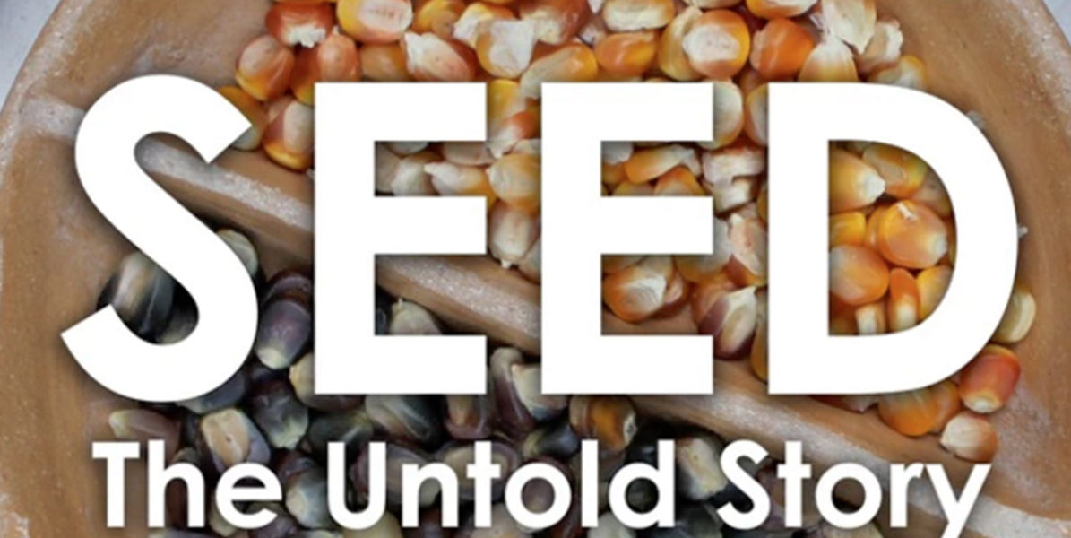Seed: The Untold Story – Dec. 4