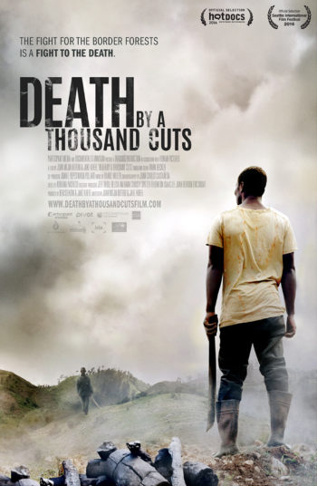 Death by a Thousand Cuts – Feb. 9