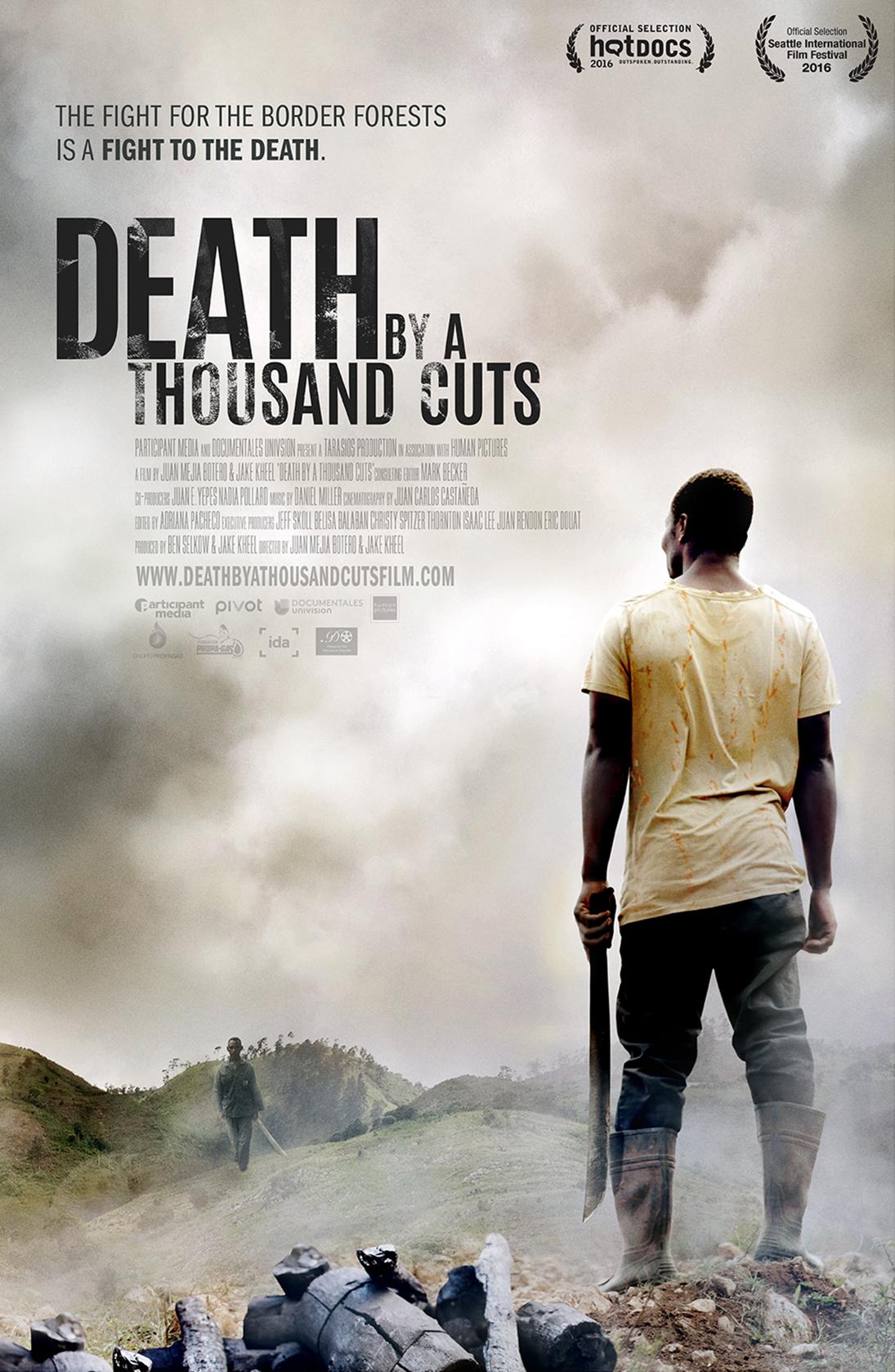 Death by a Thousand Cuts – Feb. 9