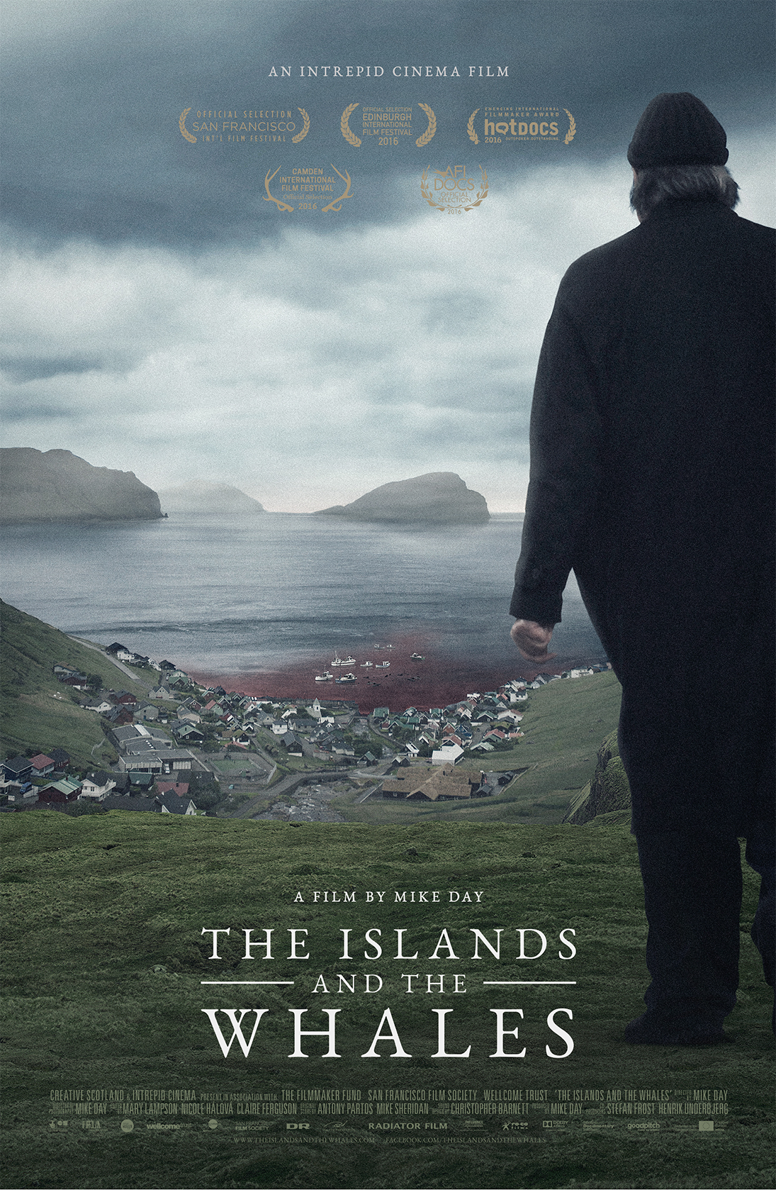 The Islands and the Whales – Mar. 23