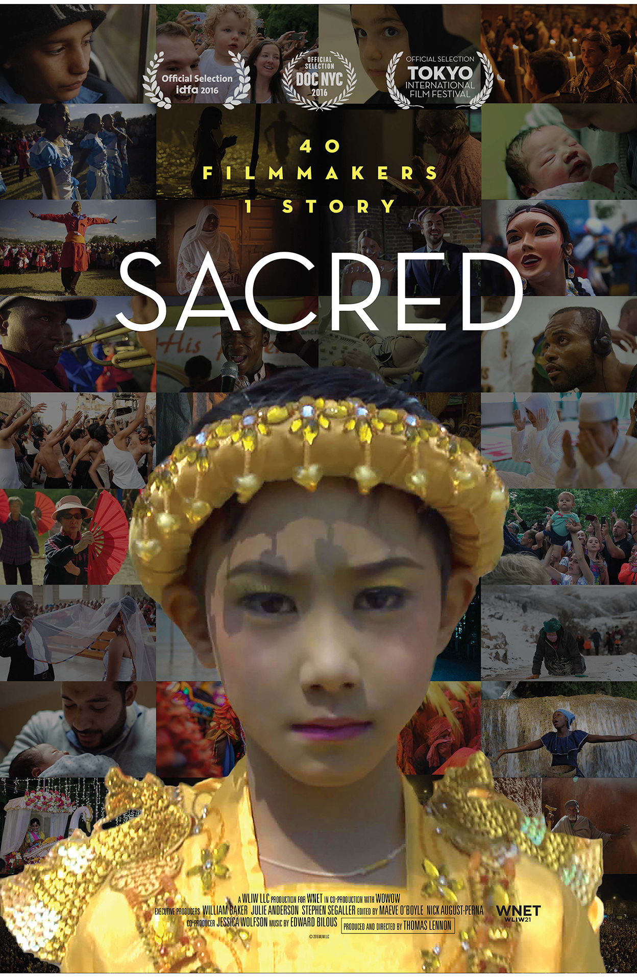 Sacred – Apr. 20th