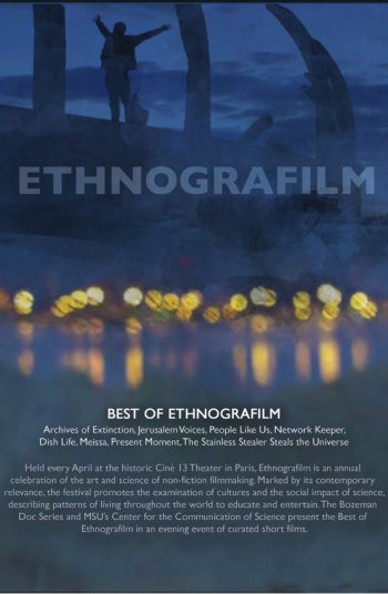 Best of Ethnografilm Paris – May 18th