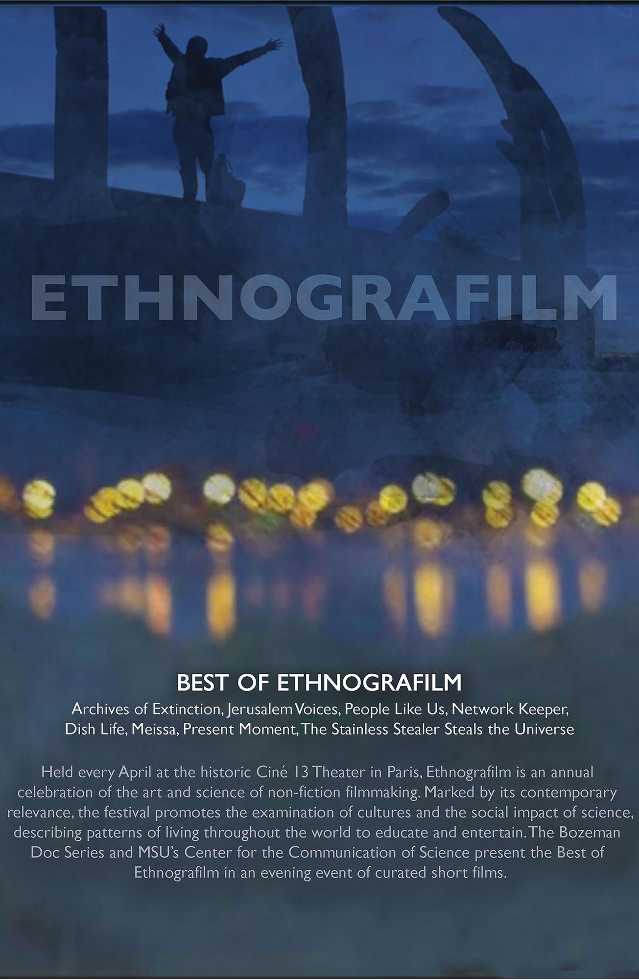 Best of Ethnografilm Paris – May 18th
