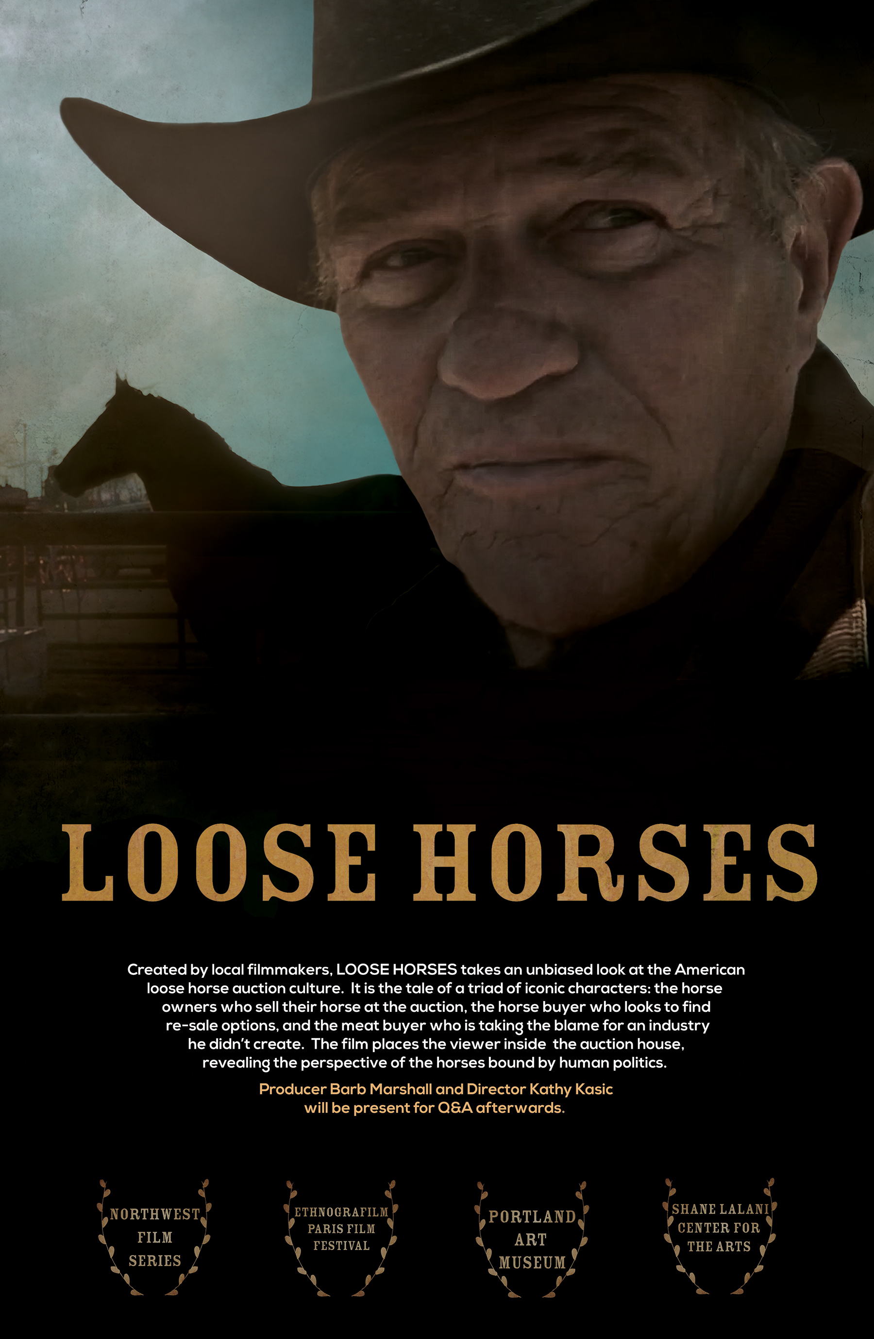 Loose Horses – June 15th