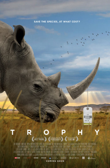Trophy – Oct. 22nd