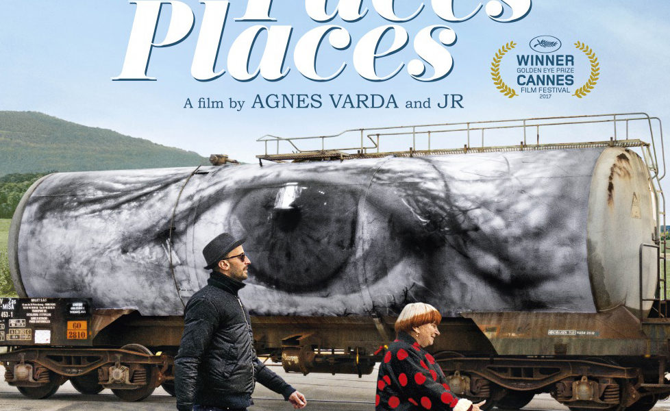 Faces Places – Dec. 3rd