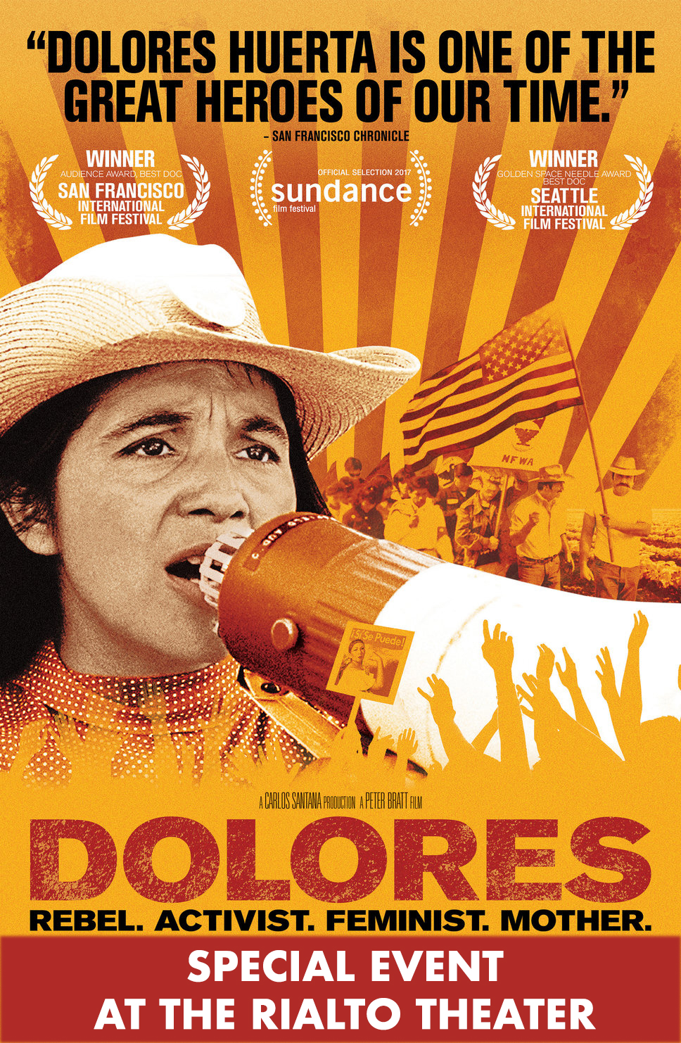 Dolores – Jan. 18th