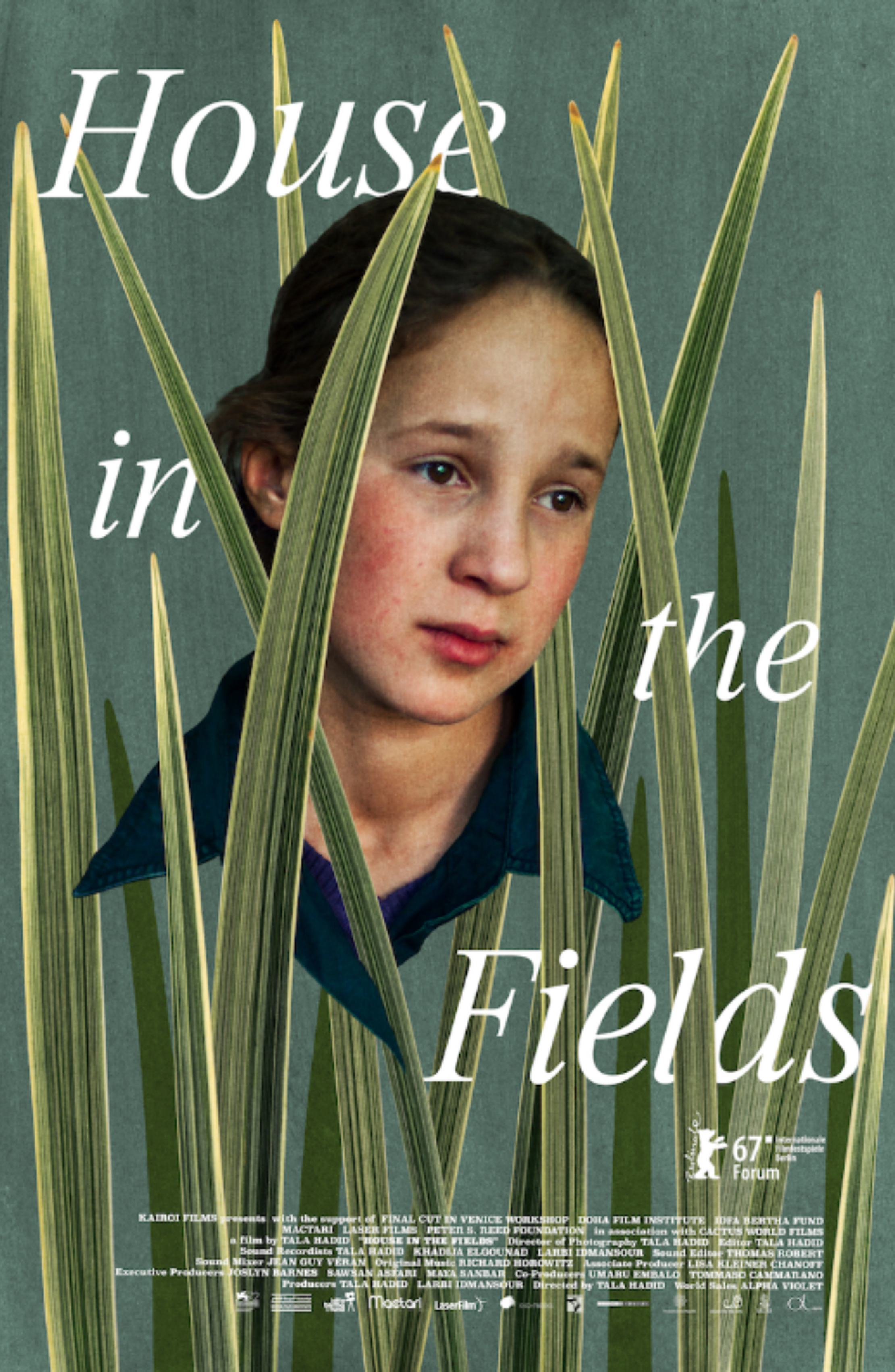 House in the Fields – Feb. 15th