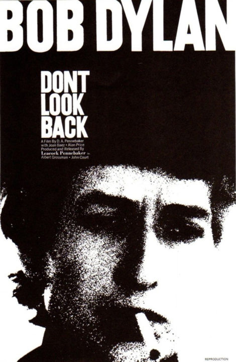 Don't Look Back – Apr. 8th