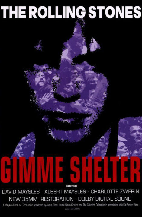 Gimme Shelter – Apr. 29th