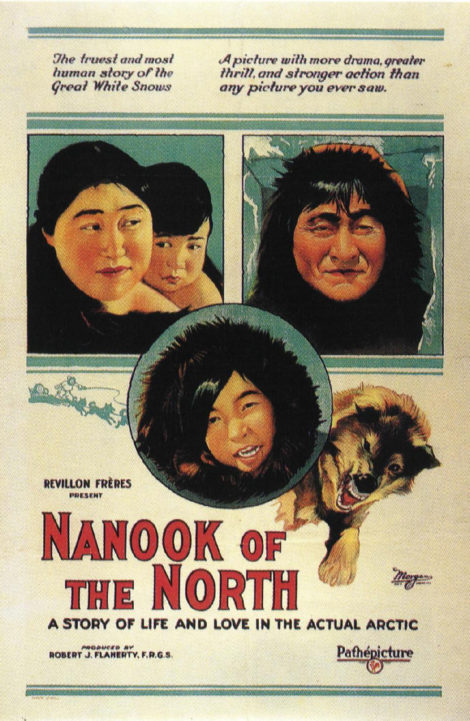 Nanook of the North – Mar. 18th