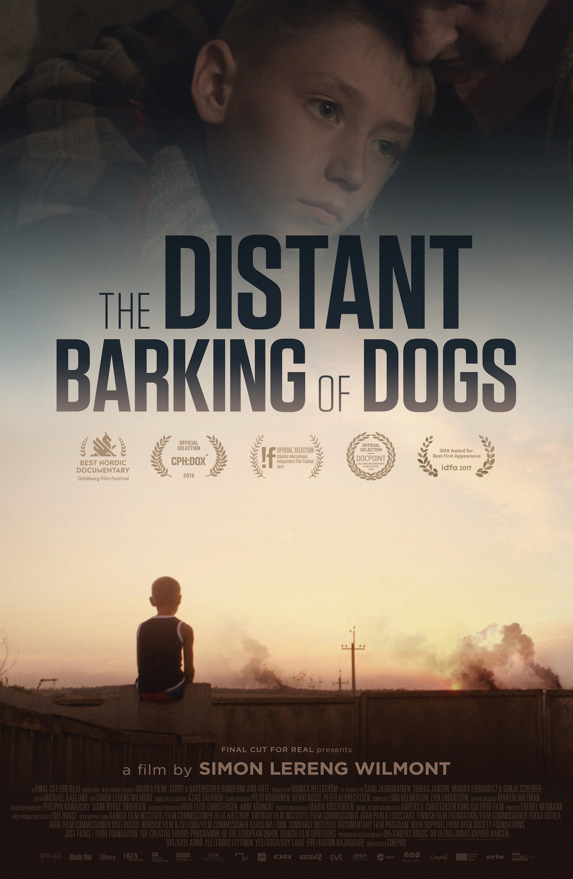The Distant Barking of Dogs – Feb. 7