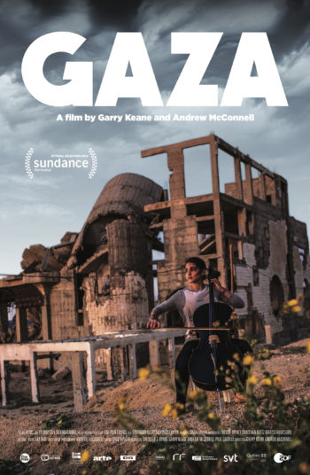 Gaza – Mar. 28th
