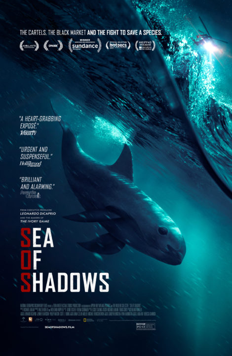 Sea of Shadows – Oct. 10th