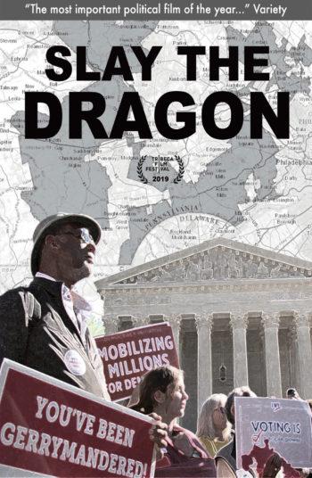 Slay the Dragon – Oct. 24th