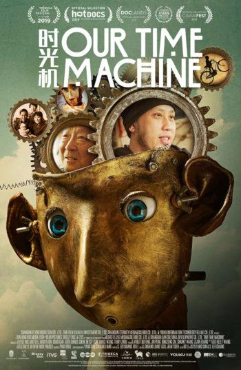 Our Time Machine – Jan. 9th