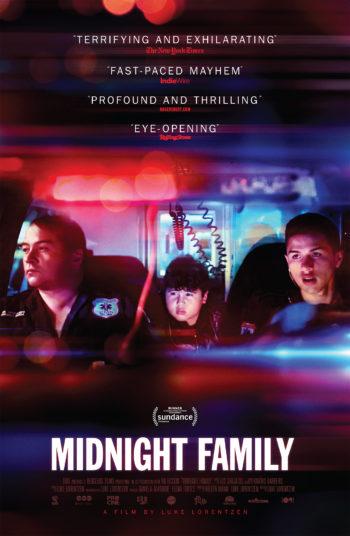 Midnight Family – Feb. 6th