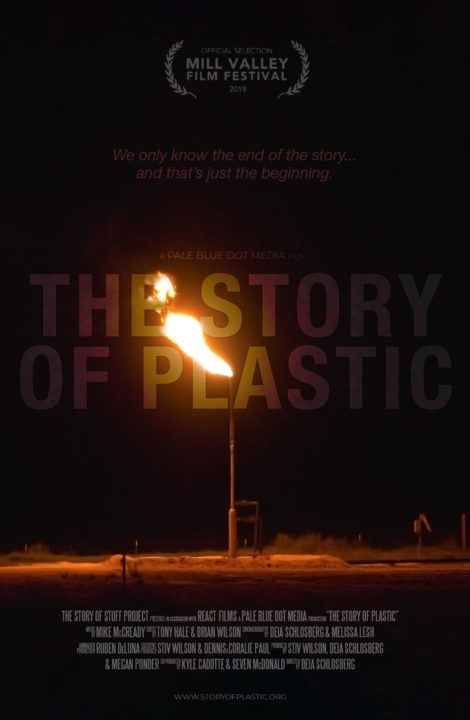 The Story of Plastic – Feb. 20th