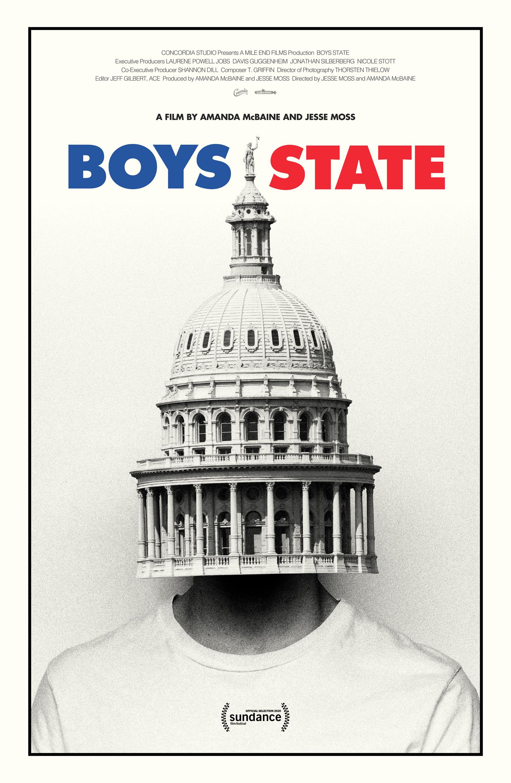 Boys State – Apr. 9th